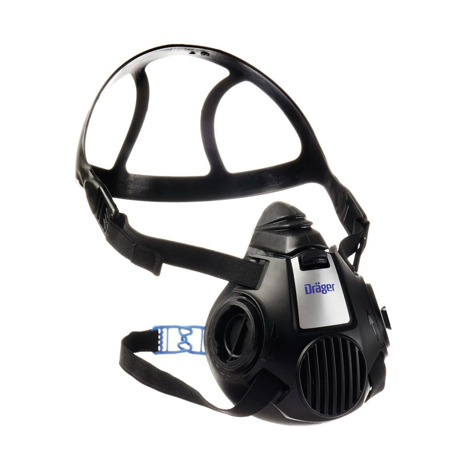 Μάσκα Προστασίας Αναπνοής Drager X-Plore 3500 medium