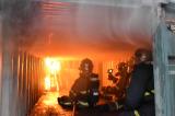 Η εξέλιξη της πυροσβεστικής εξομοίωσης και της εκπαίδευσης σε κλειστούς χώρους
