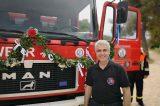 Δωρεά Πυροσβεστικών Οχημάτων στους Εθελοντές Πυροσβέστες του Ν. Βουτζά