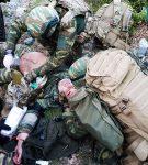 Tactical Combat Rescue Advanced