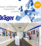Draeger Roadshow 2019 Greece