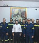 Συνάντηση γγΠΠ Ν. Χαρδαλιά με τους 38 Δημάρχους της Κεντρικής Μακεδονίας