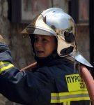 Πέντε γυναίκες απαντούν τι σημαίνει να είσαι πυροσβέστρια