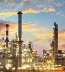 Τέσσερα (4) διυλιστήριακα επικίνδυνα αέρια